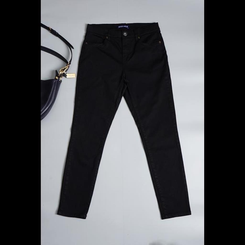 Quần Jean Kaki Nữ PA18, quần jean nữ đẹp, quần jean kaki nữ co giãn, quần co giãn 4 chiều, quần co giãn nữ, quần dài nữ đẹp, quần dài nữ , quần co giãn 4 chiều, jean nu dep 1