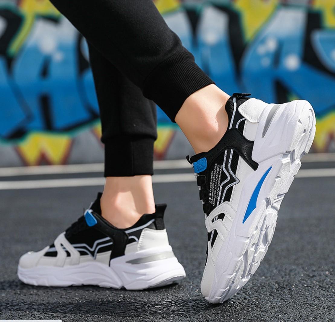 Giày thể thao nam đep Hàn Quốc 4