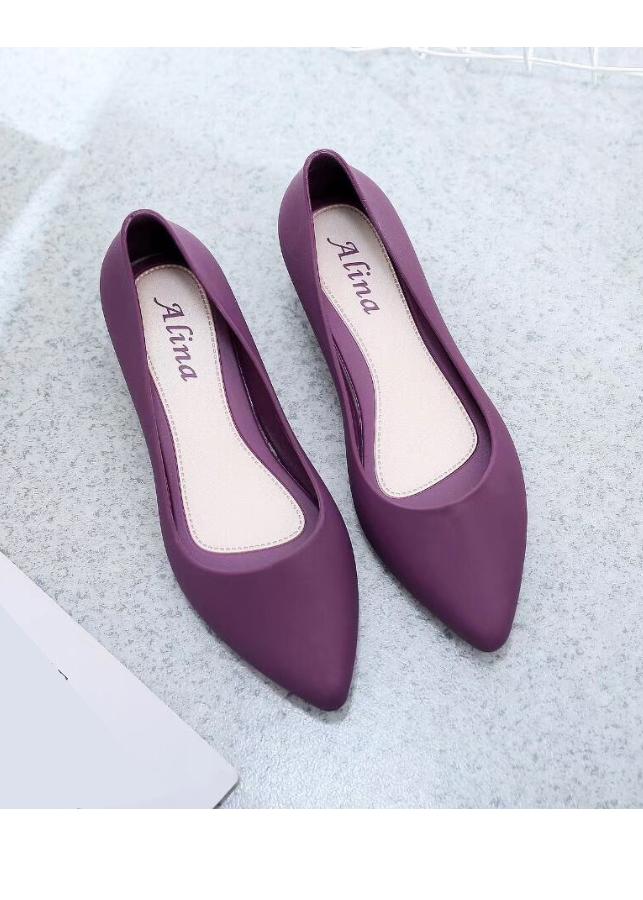 Giày nhựa thời trang mùa hè chịu nước hàng cao cấp GIAY01 3