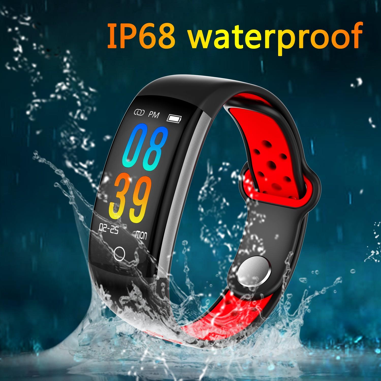 Đồng hồ thông minh Q6