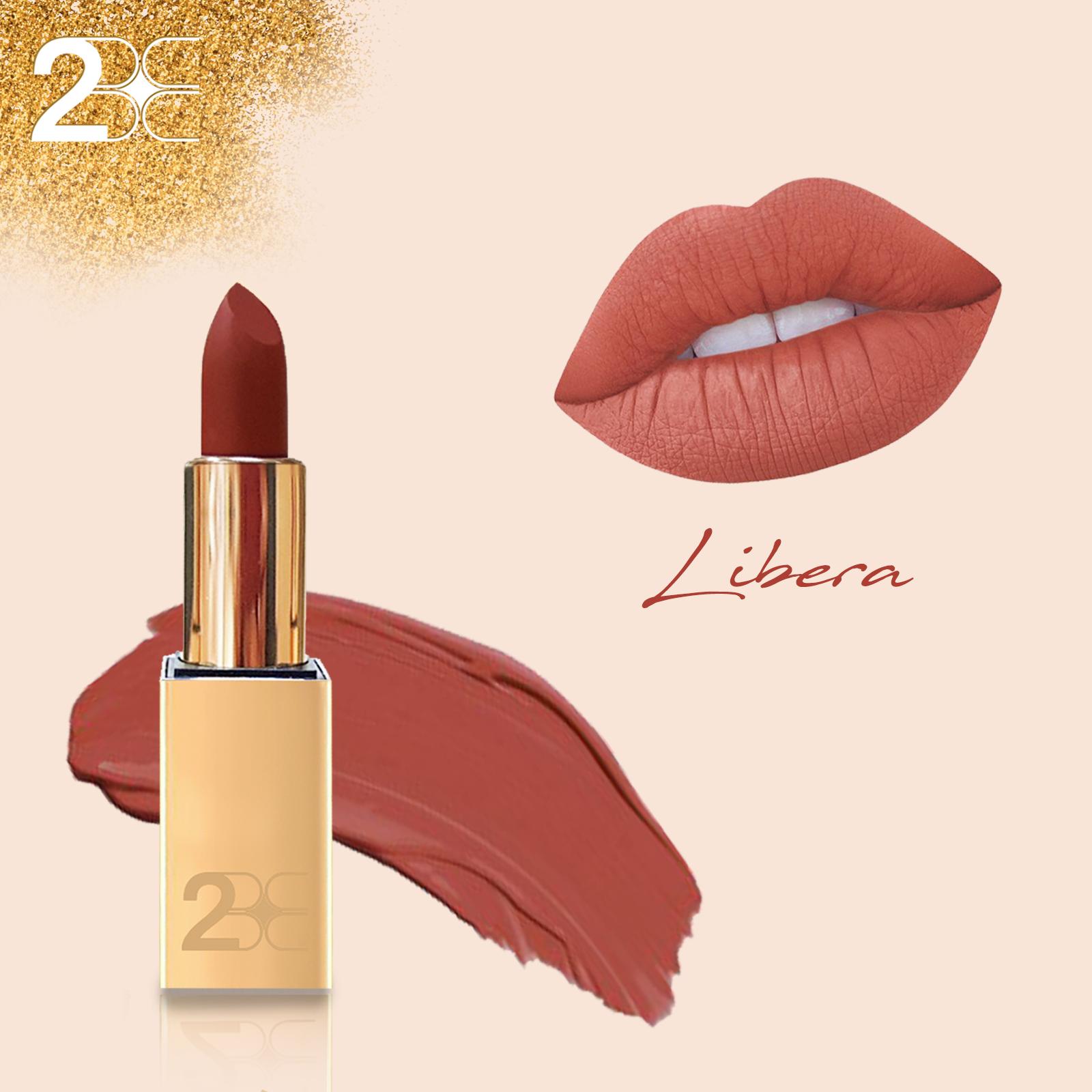 Son Lì 2BE Matte Lipstick 3