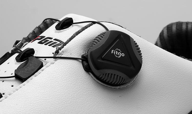 Giày Golf Nam - PGM Golf Shoes Superfiber Skin XZ090