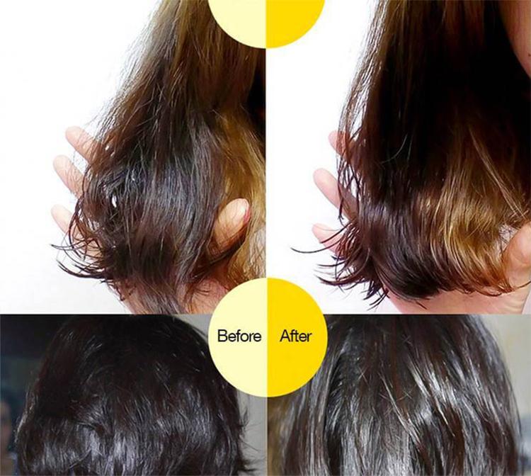 Tinh Chất Dưỡng Tóc Miseen Scène Perfect Repair Hair Serum 70ml