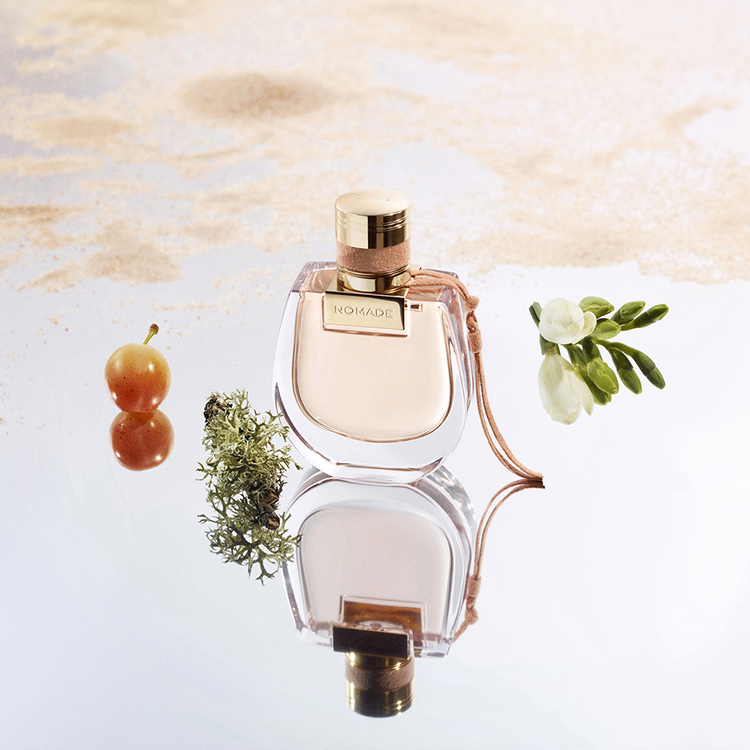 Nước Hoa Nữ Chloé Nomade - Eau De Parfum 3