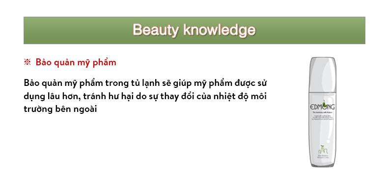 NướcHoa Hồng Dưỡng Da Da Edmong Skin Balancing Toner 130ml 5