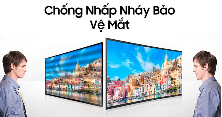 Màn Hình Gaming Samsung LS24D332HSX/XV 24 inch Full HD (1920 x 1080) 1ms 75Hz TN - Hàng Chính Hãng