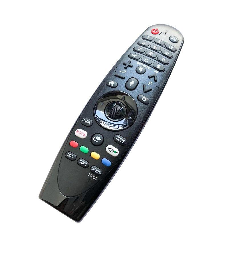 Magic remote dieu khien Smart TV LG