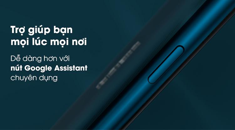 Điện Thoại Nokia 5.3 (64GB/3GB) - Hàng Chính Hãng