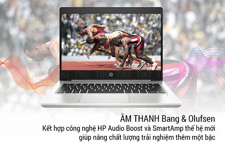 Laptop HP ProBook 430 G6 6JG02PA Core i5-8265U/ Dos (13.3 HD) - Hàng Chính Hãng