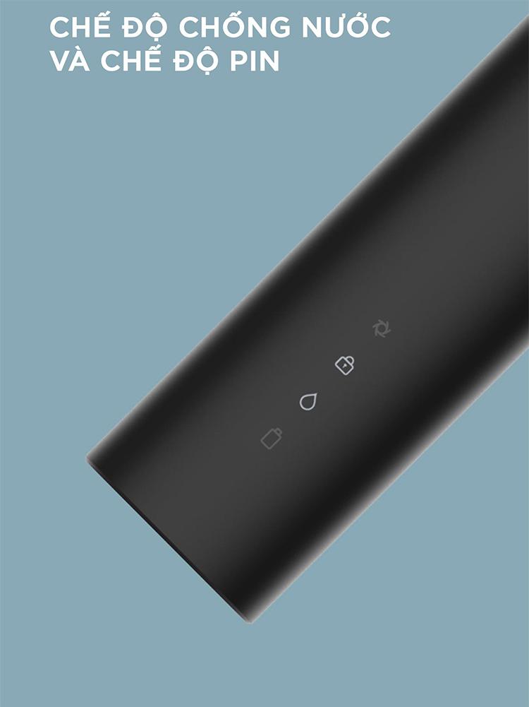 Máy cạo râu điện Xiaomi Mijia NUN4027HK
