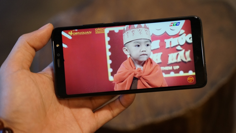 in Thoi Vsmart Active 1 - Hng Chnh Hng