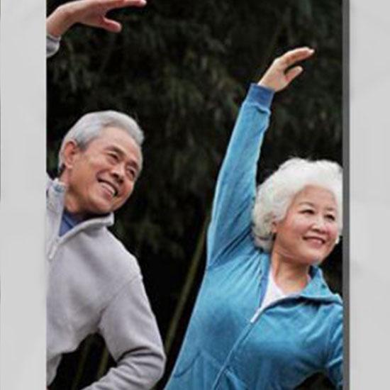 Máy massage cầm tay tiện lợi giúp giãn cơ bắp, thư giãn, lưu thông máu 10