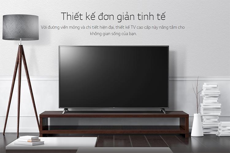 Smart Tivi LG 43 inch 4K UHD 43UM7600PTA