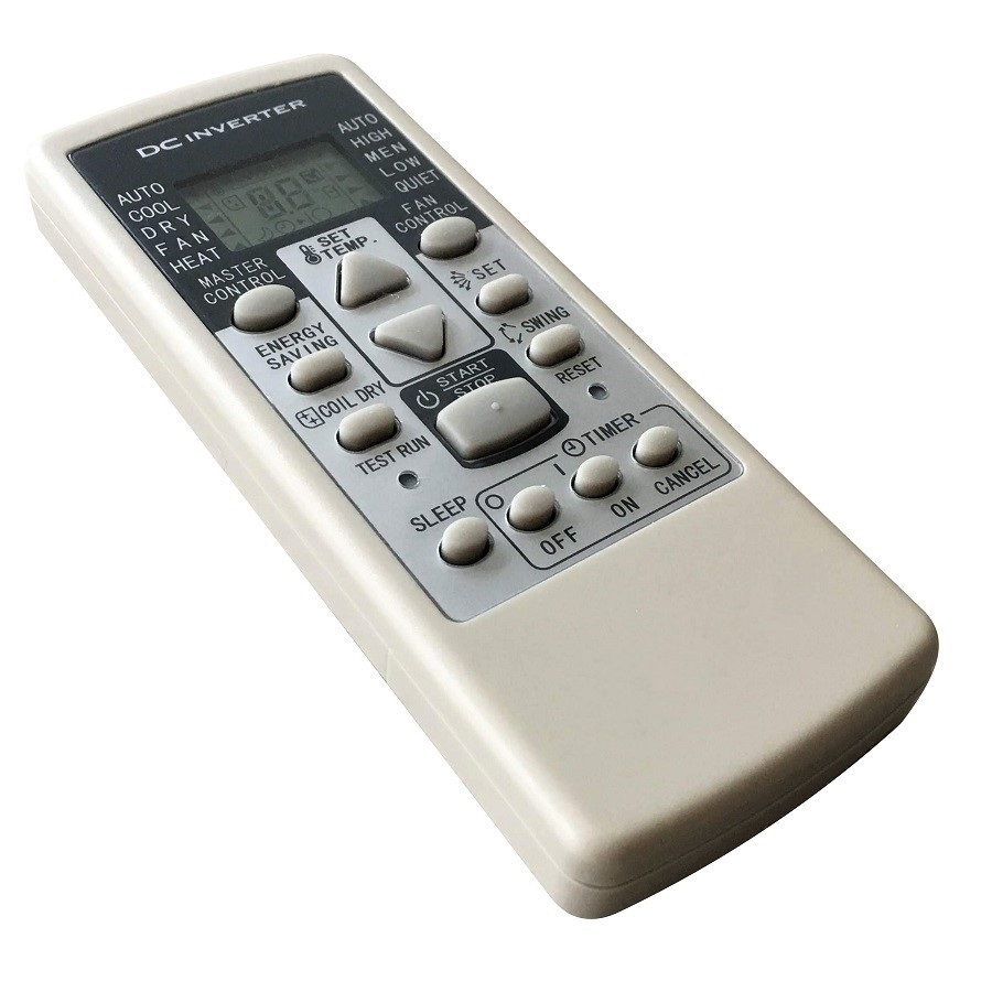 remote may lanh Fujitsu