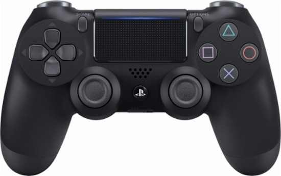 Bộ máy PS4 Slim 1TB kèm 2 tay bấm + 3 đĩa game Uncharted 4, Ratchet & Clank, The Last Of Us - Playstation chính hãng