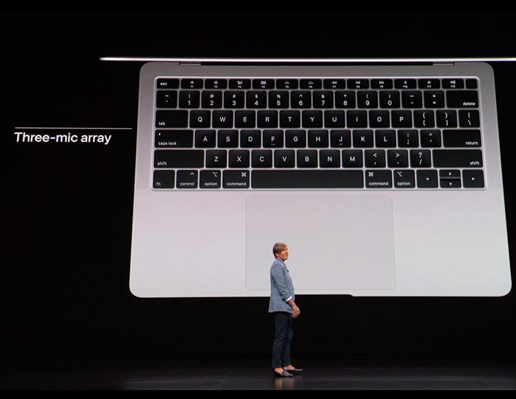 Macbook Air 2018 Core i5/ 8GB/ 256GB
