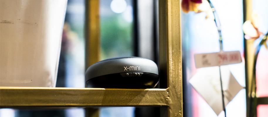 Loa Bluetooth KAI X1 X-mini XAM31-MG - Hàng Chính Hãng