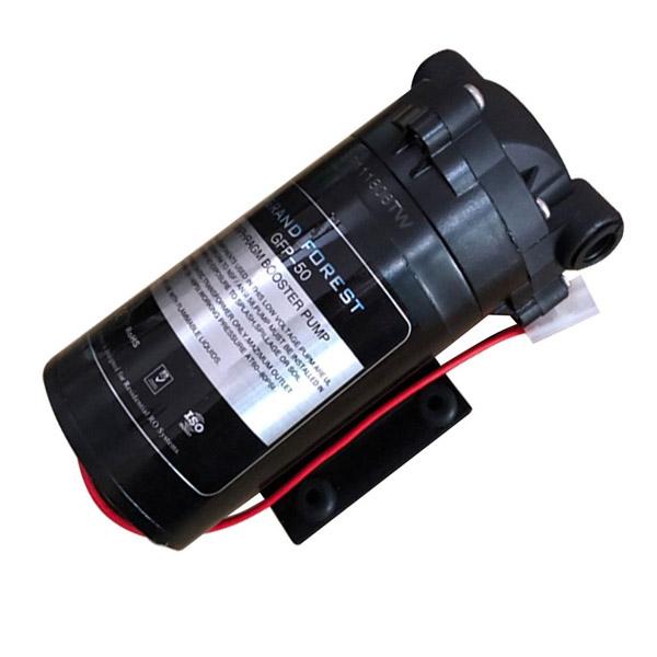 Bơm tăng áp dùng cho máy lọc nước Ro 10L 1