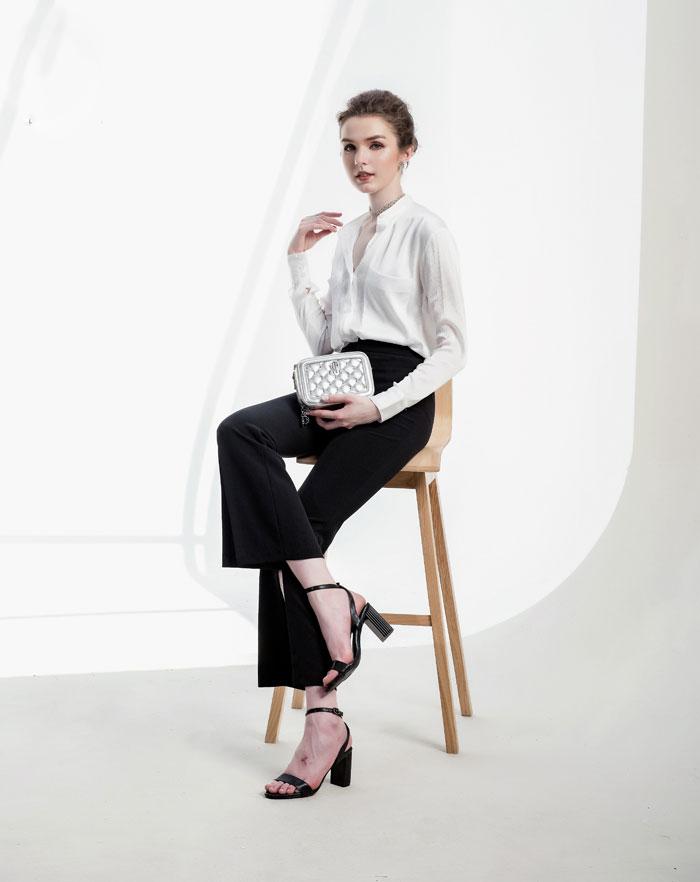 Giày nữ thời trang cao cấp ELLY EG71 3