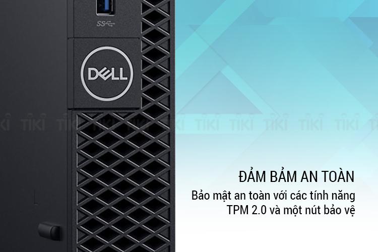 Máy Bộ Dell OptiPlex 3060 Micro 42OC360001 - Hàng Chính Hãng
