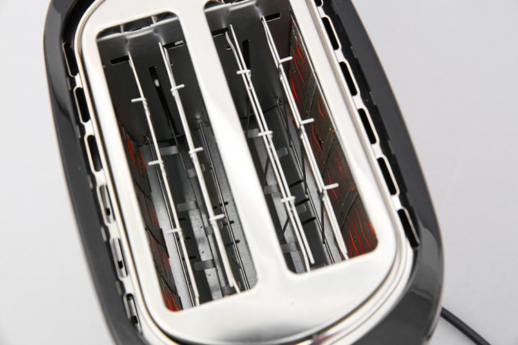 Máy Nướng Bánh Mì Bluestone TTB-2533 (850W) - Hàng chính hãng