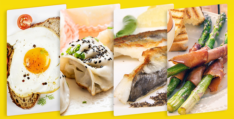 Chảo Chống Dính Cooking Big Emperor Pan CKA6526