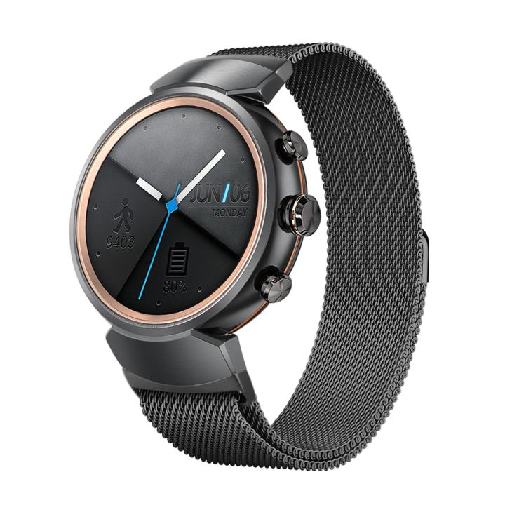 Dây đeo Asus ZenWatch 3
