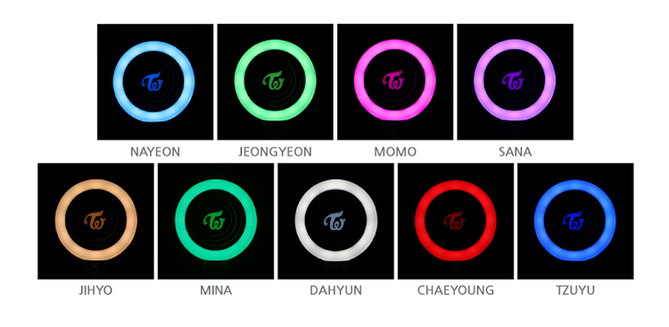 TWICE Official Lightstick Candybong Z