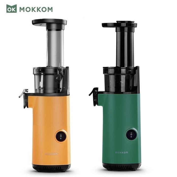 Máy ép chậm Mokkom MK-SJ001