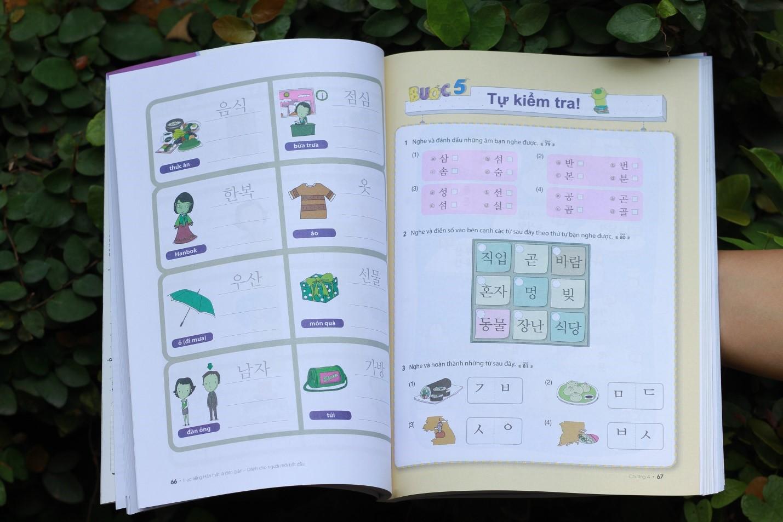 Học Tiếng Hàn Thật Là Đơn Giản - Dành Cho Người Mới Bắt Đầu