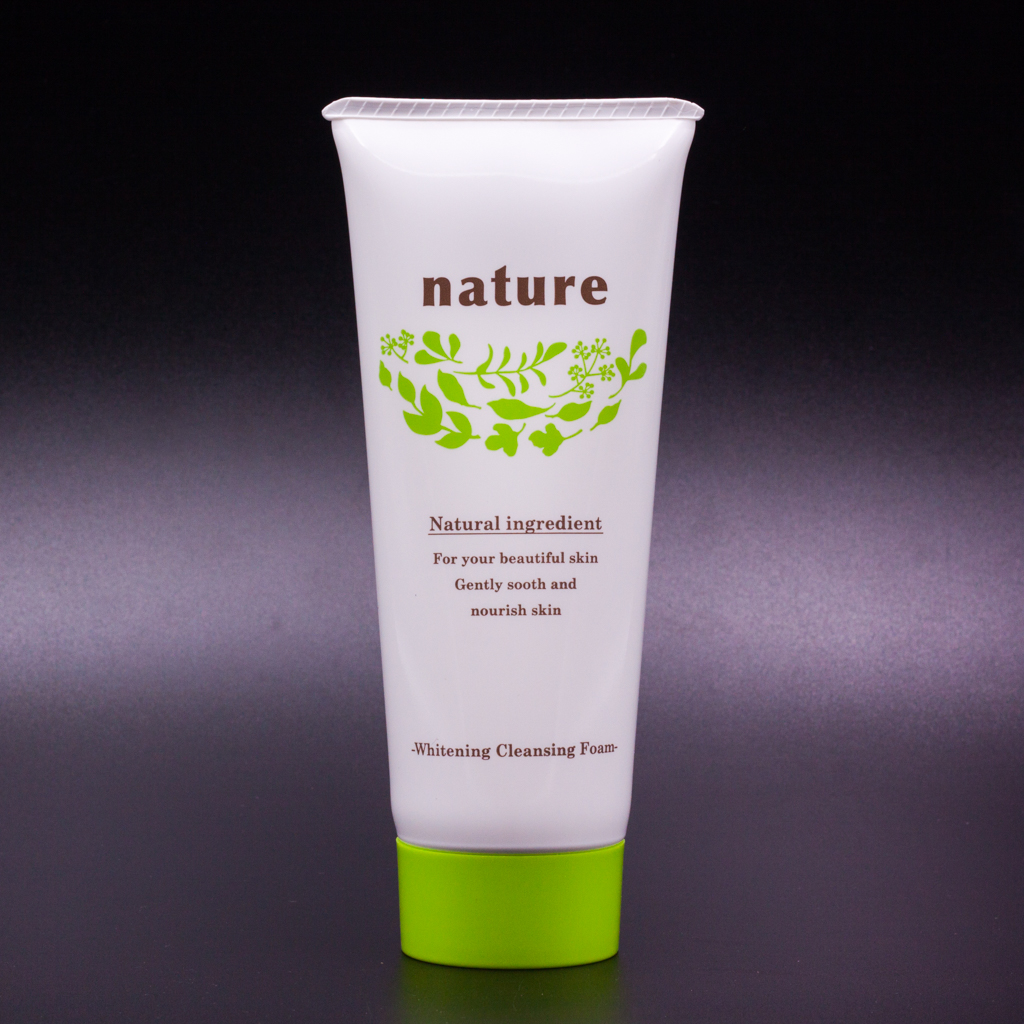 Sữa rửa mặt Nature Whitening Cleasing Foam