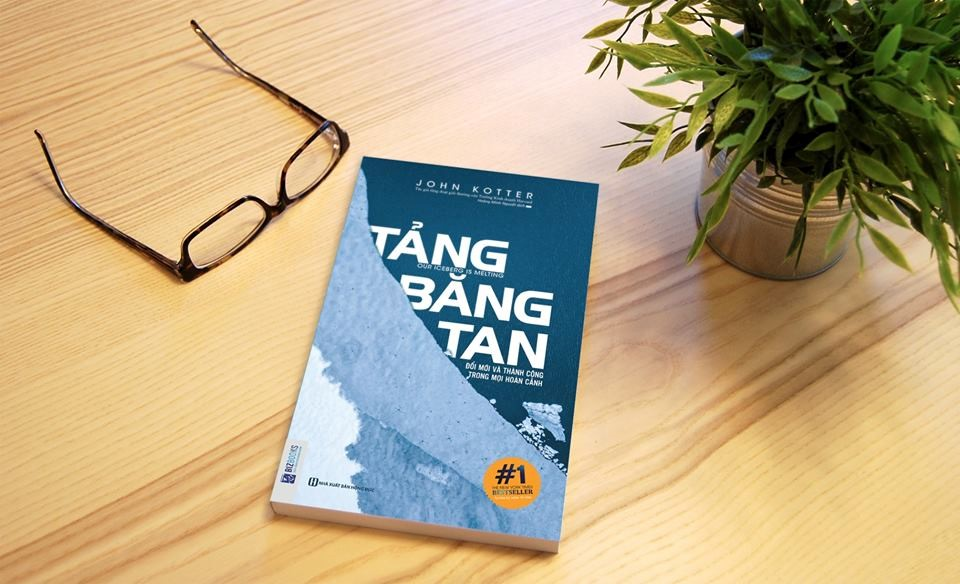 Tảng Băng Tan - Đổi Mới Và Thành Công Trong Mọi Hoàn Cảnh