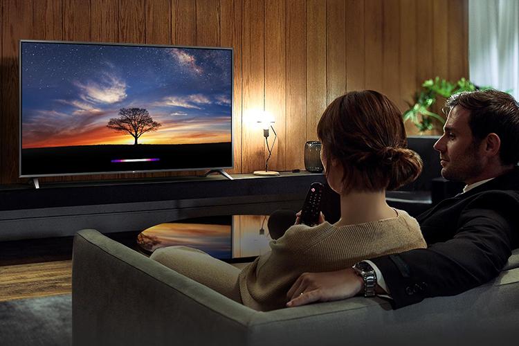 Smart Tivi LG 65 inch 4K UHD 65UM7400PTA