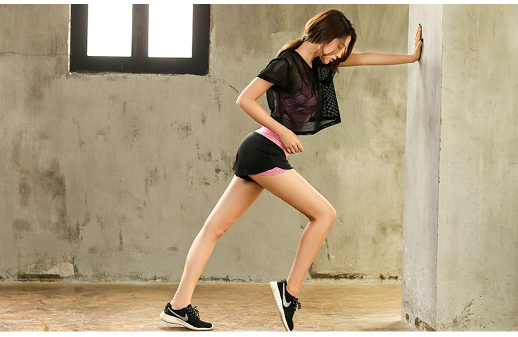 Set Bộ 3 đồ quần áo thun thể thao nữ áo ngoài zen năng động ( Đồ Tập Gym, Yoga, Aerobic ) mã 8808 10