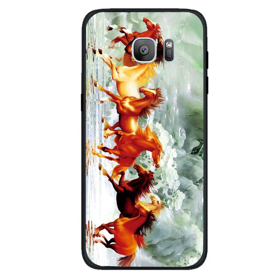 Ốp điện thoại dành cho máy Samsung Galaxy S6 Edge Plus - mã đáo thành công MS MDTC093