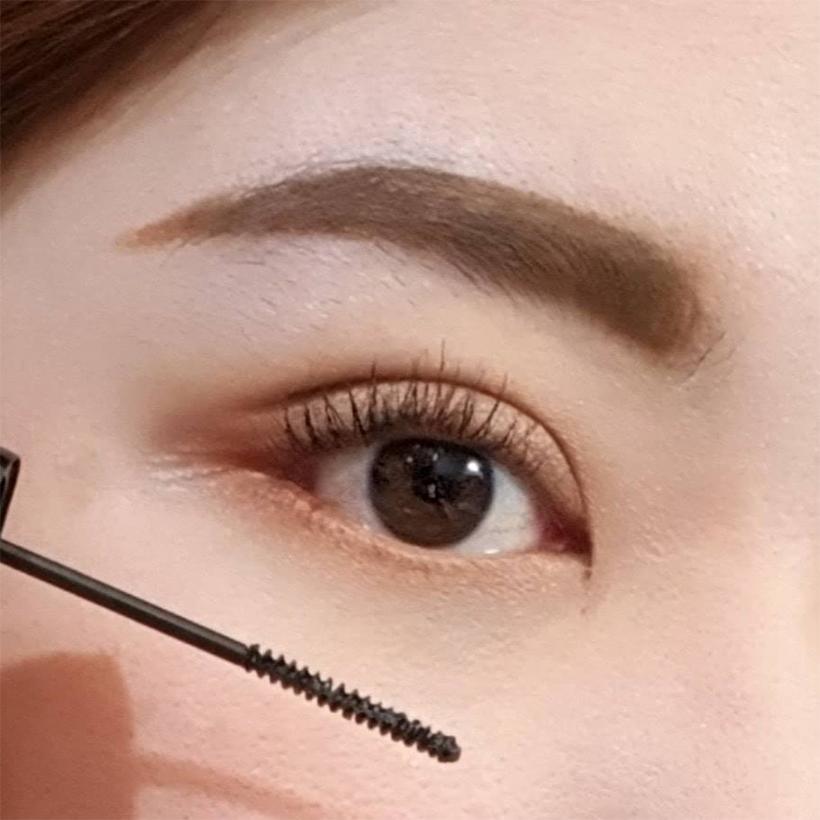 Mascara Siêu Dài Và Dày Mi 2 In 1 Katie Naughty Eyes Expert Hd (12g)