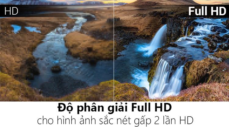 Smart Tivi LG 43 inch Full HD 43LK571C