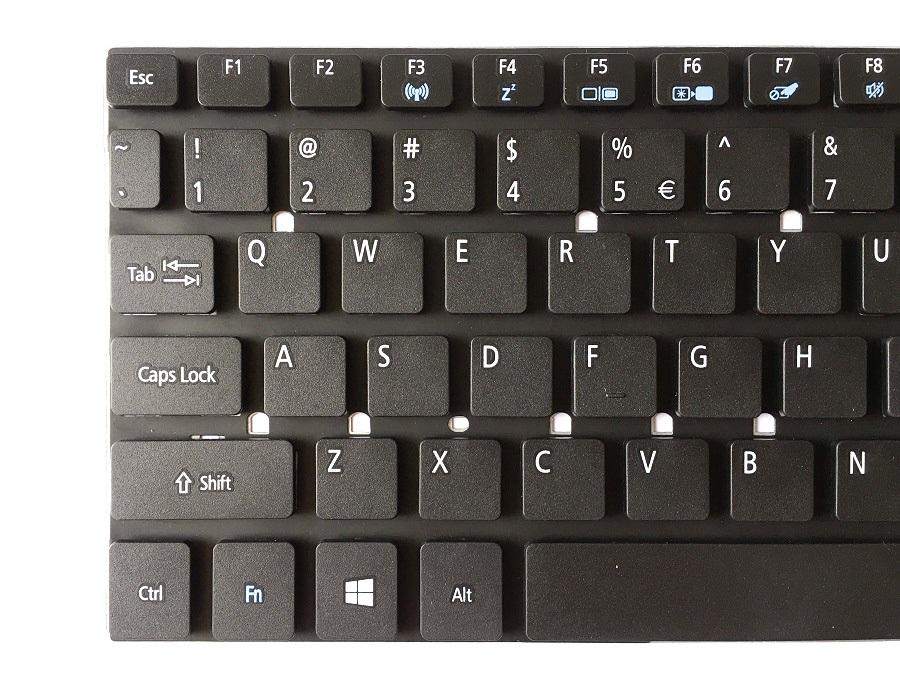 bàn phím Acer Aspire