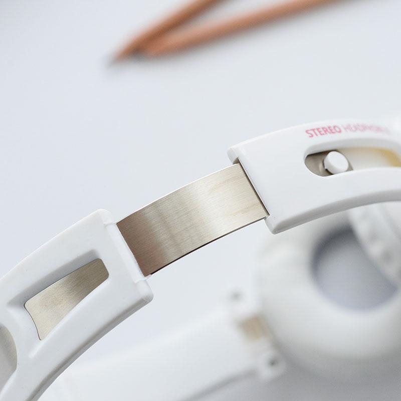 Tai nghe chụp tai kiểu CD Mini Good EM035 cao cấp