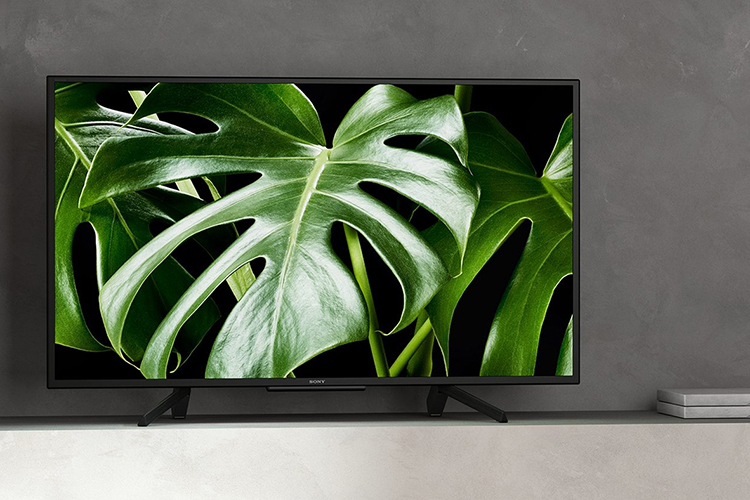 Smart Tivi Sony 50 inch Full HD KDL-50W660G