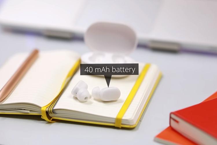 Tai Nghe Bluetooth Không Dây Xiaomi Airdots - Hàng Nhập Khẩu