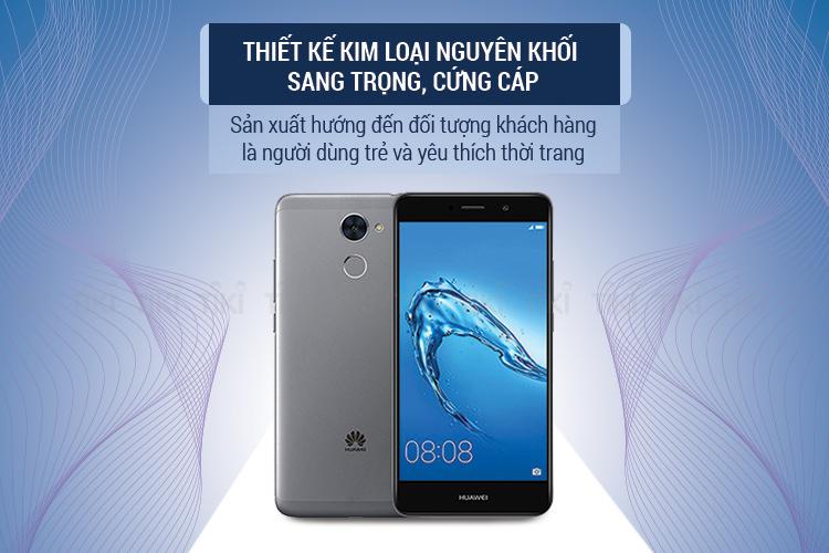 Điện Thoại Huawei Y7 Prime - Hàng Chính Hãng
