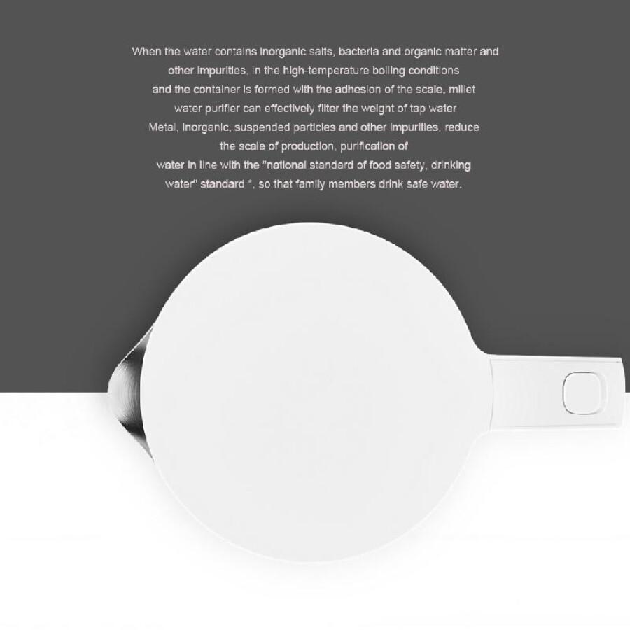 Ấm Đun Siêu Tốc Thông Minh Xiaomi Mijia (1.5L)