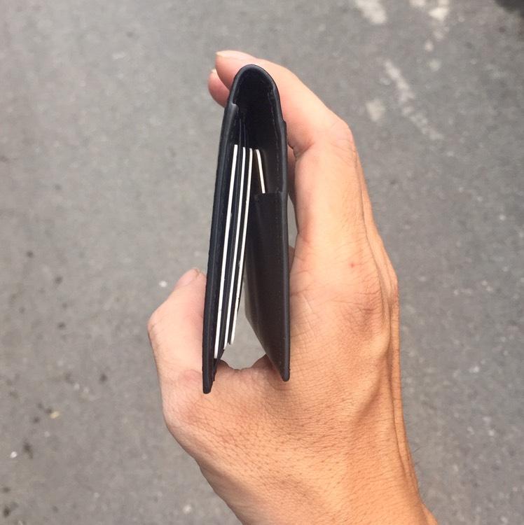 bóp đựng thẻ atm, card holder
