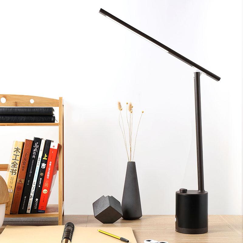 Đèn LED đọc sách, đèn làm việc, đèn học chống cận, đèn ngủ thông thông minh