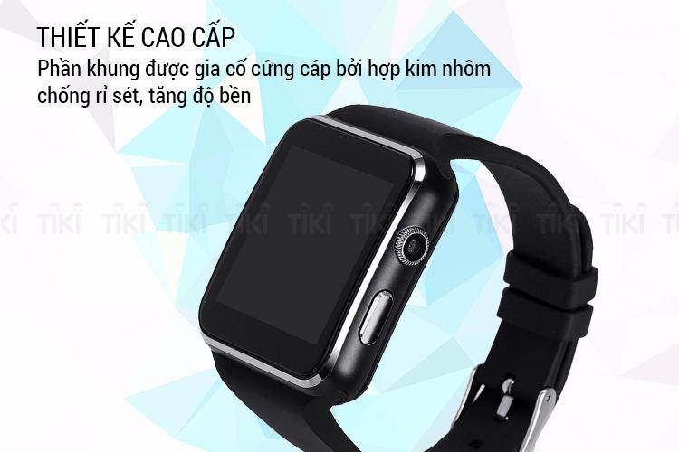 Đồng Hồ Thông Minh X6 1