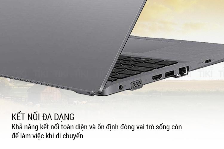 Laptop Asus Pro P3540FA-BQ0311T Core i5-8265U/ Win10 (15.6 FHD) - Hàng Chính Hãng