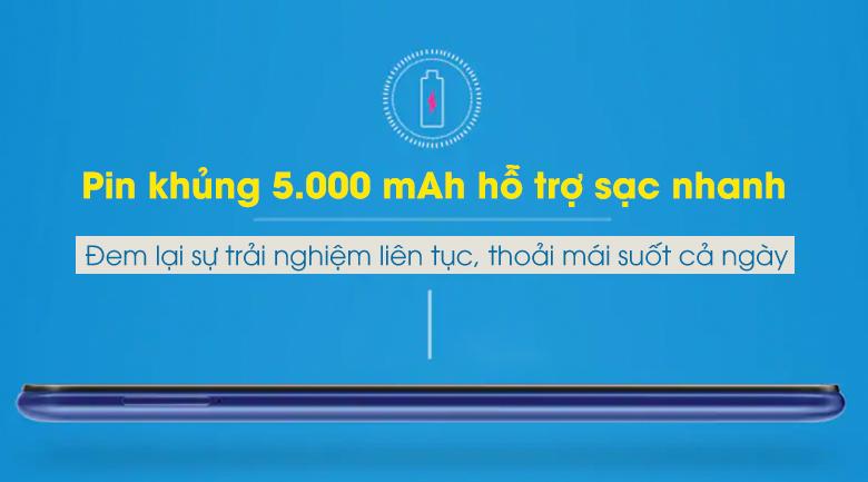 Điện Thoại Samsung Galaxy M20 (32GB/3GB) - Hàng Chính Hãng