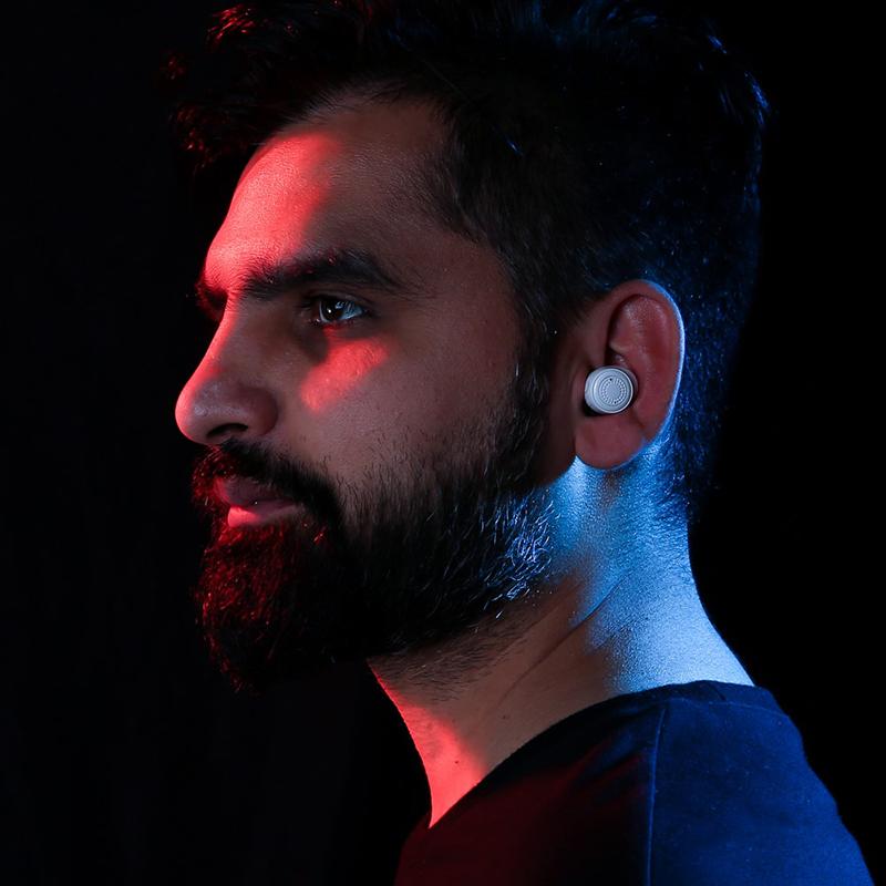 Tai nghe Bluetooth Nhét Tai Remax TWS-2