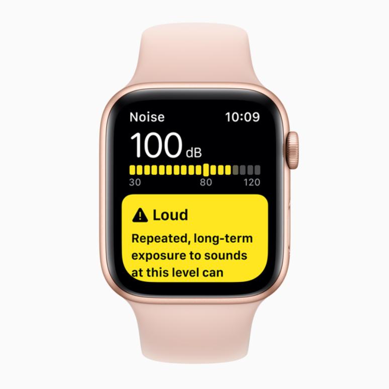 Apple Watch Series 5 Aluminum - Nhập Khẩu Chính Hãng 28